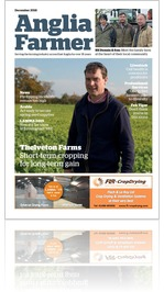 Anglia Farmer December 18