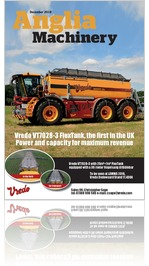 Anglia Machinery December 18