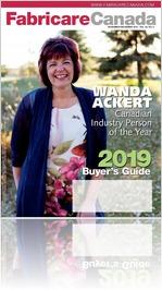 2018 Nov/Dec Fabricare Canada magazine