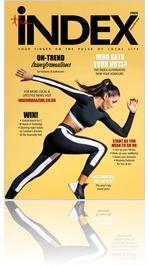 The INDEX Magazine, Issue 278