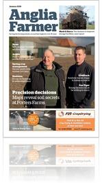 Anglia Farmer January 19