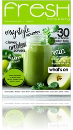 Fresh Home & Living Feb & March 19
