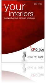 CP Office - Your Interiors (comprehensive furniture solutions)