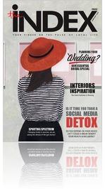The INDEX Magazine, Issue 279