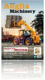 Anglia Machinery March 19
