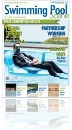 Swimming Pool Scene and Hot Tub & Swim Spa Scene Magazine - April 2019 issue