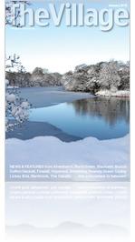 The Village magazine January 2018