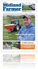 Midland Farmer April 19