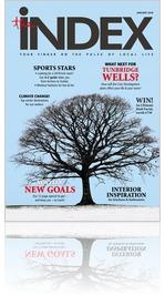 The INDEX Magazine, Issue 266