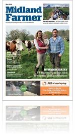 Midland Farmer May 19