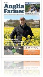 Anglia Farmer May 19