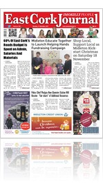 East Cork Journal 533
