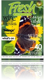 Fresh Home & Living June & July 19