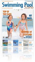 Swimming Pool Scene and Hot Tub & Swim Spa Scene – June 2019 Issue