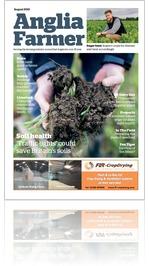 Anglia Farmer August 19