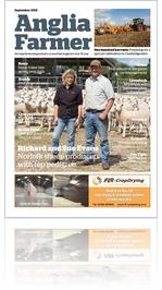 Anglia Farmer September 19