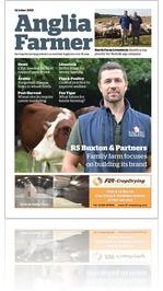 Anglia Farmer October 19