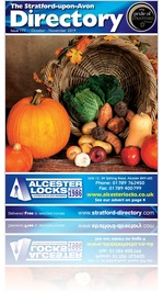 The Stratford upon Avon Directory October/November 2019