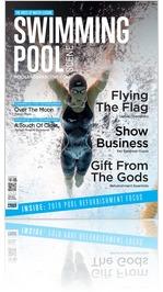 Swimming Pool Scene and Hot Tub & Swim Spa Scene – October 2019 Issue