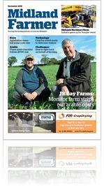 Midland Farmer November 19