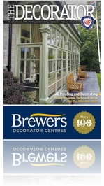 The Decorator – February-March 2020