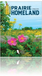 Prairie Homeland spring 2020