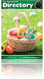 The Wellesbourne Directory April/May 2020