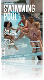 Swimming Pool Scene and Hot Tub & Swim Spa Scene – April 2020 Issue
