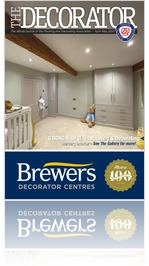 The Decorator – April-May 2020