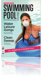 Swimming Pool Scene and Hot Tub & Swim Spa Scene – Autumn 2020 Issue