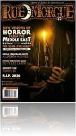 Rue Morgue Subscription Group