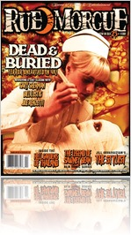 Rue Morgue Subscription Group