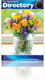 The Wellesbourne Directory March/April 2021