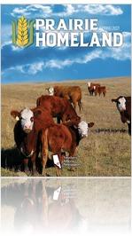 Prairie Homeland Spring 2021