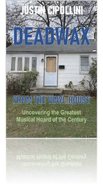 DEADWAX From the Vinyl House