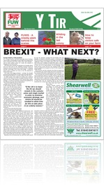 Welsh Farmer April 2019