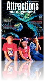 Attractions Management issue 1 2009