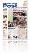 PebbleCreek Post - January 2009