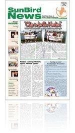 SunBird News - April 2009