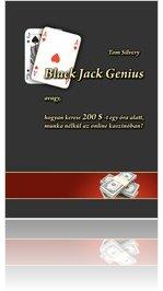 Black Jack, pénznyerő stratégia, online casino, winner strategies, card game