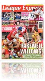 League Express - 12th September 2011