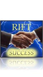 RIFT SUCCESS