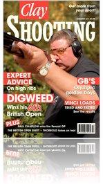 Clay Shooting - October 2011