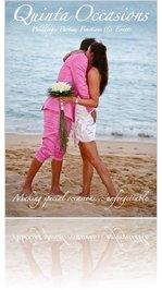Quinta Occasions - Algarve Wedding Planners