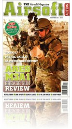 Airsoft Action November 2011