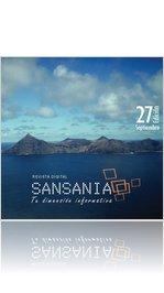 revista sansania septiembre 2011
