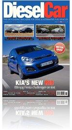 Diesel Car Issue 290 - November 2011