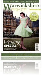 Warwickshire Magazine October 2011