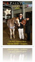 UK PHA Journal September 2011