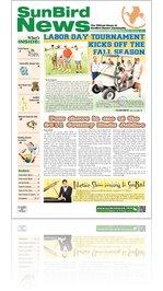 SunBird News - October 2011